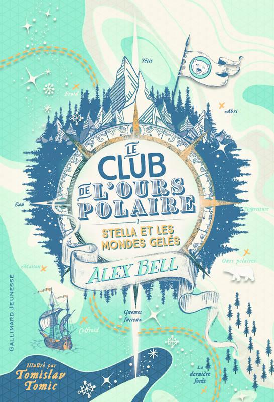 club de l'ours polaire