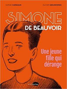 simne de beauvoir