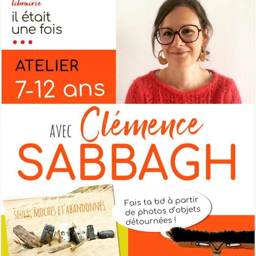 Clemence-Sabbagh